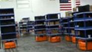 Inside Kiva Systems - Warehouse Robots at Work