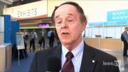 IMS Organizer: Richard Snyder, President Elect for MTT-S
