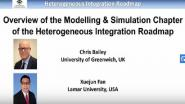 Overview of the Modelling and Simulation Chapter of the Heterogeneous Integration Roadmap