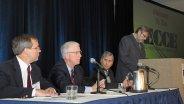 ECCE Plenary Session Question and Answer