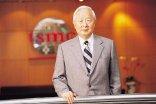 IEEE Medal of Honor 2011: Morris Chang