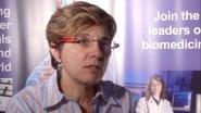 EMBC 2011-Speaker Highlights-Mary Tolikas, PhD, MBA