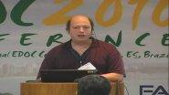 EDOC 2010 - Dr. Benjamin Grosof Keynote