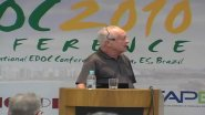 EDOC 2010 - Prof. David Luckham Keynote