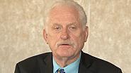 Technology Time Machine - Dr. James Truchard Presentation