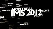 IMS 2012 Highlights