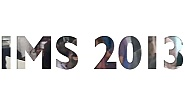 Catch the Action: IMS 2013