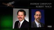2013 IEEE Honors: IEEE Alexander Graham Bell Medal- Andrew Chraplyvy & Robert Tkach