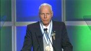 2013 IEEE Honors: IEEE James H. Mulligan Jr. Medal- J. David Irwin