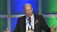 2013 IEEE Honors: IEEE Simon Ramo Medal- Gentry Lee