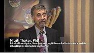 Life Sciences: Nitish Thakor on IEEE LSGCC