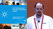 MicroApps: New Technologies and Techniques for Wideband Analysis (Agilent Technologies)