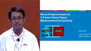 MicroApps: Recent Improvement on Y-Factor Noise Figure Measurement Uncertainty (Agilent Technologies)