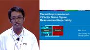 MicroApps: Recent Improvement on Y-Factor Noise Figure Measurement Uncertainty (Agilent Technologies)