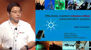 MicroApps: Effectively Maintain and Troubleshoot Mission Critical Communication Systems in the Field (Agilent Technologies)