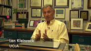 Computing Conversations: Len Kleinrock on the Theory of Packets
