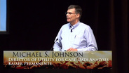 Michael Johnson: Big Data in Healthcare