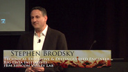 Stephen Brodsky: Big Data at the Speed of Business