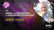 2014 Medal for Innovations in Healthcare Technology
