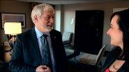 Meet IEEE 2015 President Howard Michel: The Air Force