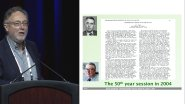 ASC-2014 10 Years beyond the 50th Anniversary of High Field Superconductivity: 1 of 9 David Larbalestier