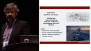 ASC-2014 SQUIDs 50th Anniversary: 6 of 6 - Kent Irwin - SQUIDs as detectors for cosmology