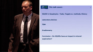 ASC-2014 SQUIDs 50th Anniversary: 5 of 6 - Ronny Stolz - SQUIDs in Geophysics