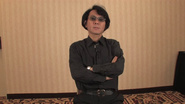 Robotics History: Narratives and Networks Oral Histories:Hiroshi Ishiguro
