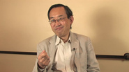 Robotics History: Narratives and Networks Oral Histories:Shigeki Sugano