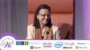 WIE ILC 2015 - Interactive FIRESIDE CHAT on Innovation with Sophie Vandebroek