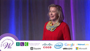 WIE ILC 2015 -  Being Fearless: A Keynote with Patty Hatter of Intel