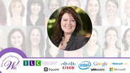 WIE ILC 2015: From Risk to Revolutionizing Your Career a Keynote with Ginna Raahauge