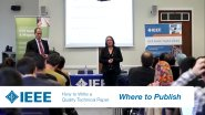 IEEE Authoring Part 6: Where to Publish