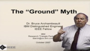 "The ""Ground"" Myth"