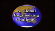 A Global Engineering Challenge