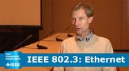 802.3: Ethernet