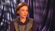 European Perspective on the Smart Grid: Patricia Arsene
