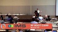 Modular PXI: RF Boot Camp