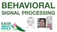 Behavioral Signal Processing: Enabling human-centered behavioral informatics