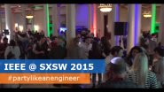 IEEE @ SXSW 2015 - IEEE Future of Identity Official SXSW Party