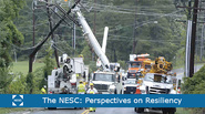 The NESC: Perspectives on Resiliency