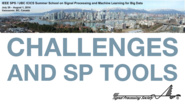 Challenges and SP Tools for Big Data Analytics