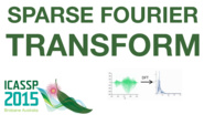 Recent Developments in the Sparse Fourier Transform