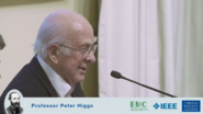 Maxwell's Equations: The Tip of an Iceberg (Peter Higgs)