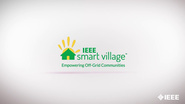 IEEE Smart Village - Empowering Off-Grid Communities