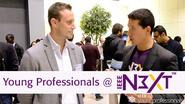 Young Professionals at N3XT: Jamie Lazarovits
