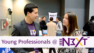 Young Professionals at N3XT: Bringing Together Tech Fields