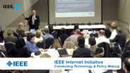 Introductions: Experts in Technology and Policy (ETAP) Forum on Internet Governance, Cybersecurity and Privacy - February 2016