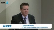 Jared Bielby on the ETAP Forum: A Review and Comparison