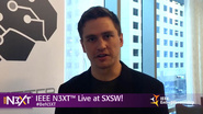 IEEE N3XT @ SXSW 2016: Tanner Avery, Gray Matter
